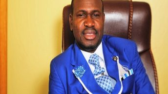 VIDEO: God Made Buhari President To Make Nigerians Learn—Prophet