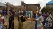 RCCG Pastor Hires Thugs To Disrupt Wife's Burial
