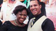 Uche Jombo Stirs Marriage Crash Rumour