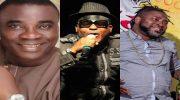 KWAM 1, SSP, Puffy Tee Mentor 40 Ariya Repete Quarter-Finalists