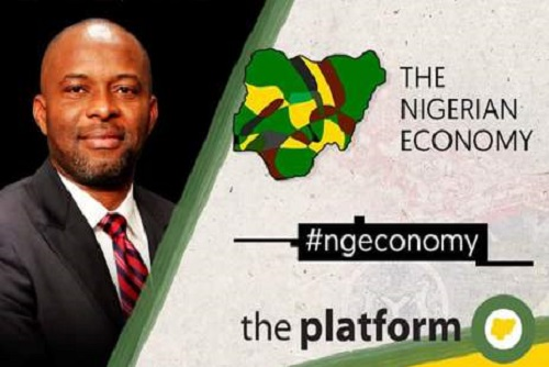 IntelServe CEO Lists Ways For Sustainable Economic Growth in Nigeria
