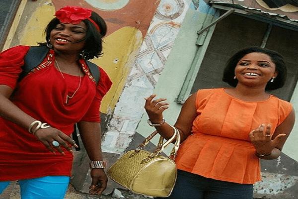 Funke Akindele Begged Me Never to Bleach—Toyo Baby