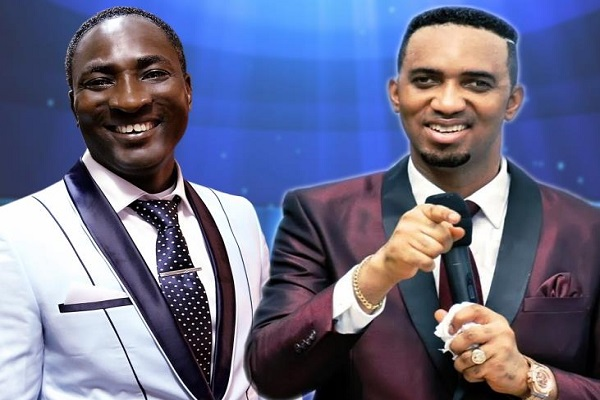 Fufeyin, Okafor Ready For '2 Nights With The King' Crusade In Lagos