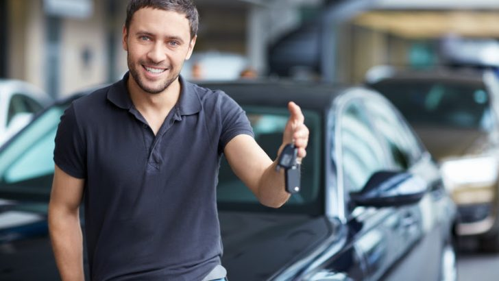 7 Things You Should Do Everyday Before You Start Your Car