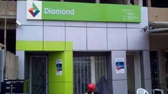 Diamond Bank Partners WARIF on Gender Violence Prevention