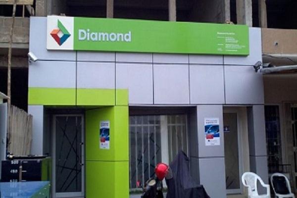 Diamond Bank Set To Rock The Tech Stage
