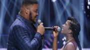 Tension Mounts As Viewers Decide Contestants' Fate in Airtel The Voice Nigeria