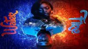 Bisola, Jeff Akoh Team Up In 'Water & Fire'