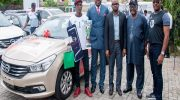 Feet 'n' Tricks Gives Over N20m to Winners