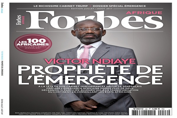 Forbes Afrique Releases Annual 100 Most Influential African Women List