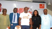 GTBank Holds Football Development Camp for Students, Coaches