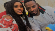 9ice Takes Relationship With Doyinsola Further