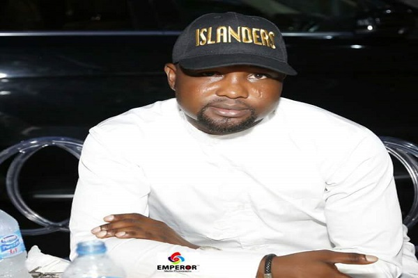 Top Lagos Publisher, Ola Muhammed, Buries Dad