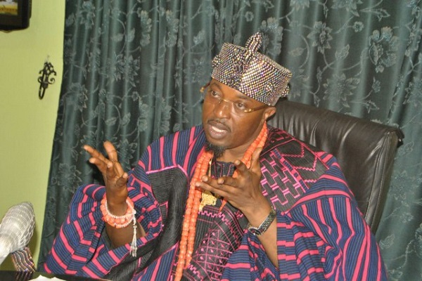 Iwo Monarch Holds Special Prayer Session For Buhari, Aregbesola