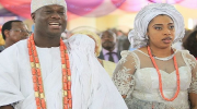 Uncertainty Over Ooni Of Ife's 17-Month Old Marriage