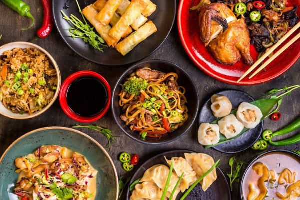 Top 5 Restaurants To Enjoy Budget-Friendly Chinese Meal In Lagos