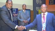 Heritage Bank's Senior Executives Shine At ICA Awards