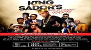 King Sador To Host Vector, Myro, Terry Apala At Club Vegas