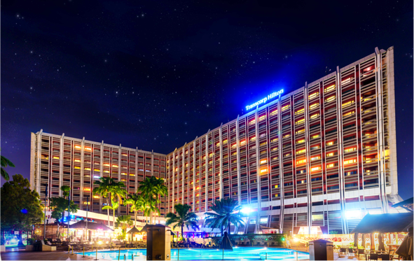 Top 5 Luxurious Hotels For Powerful Visitors To Abuja
