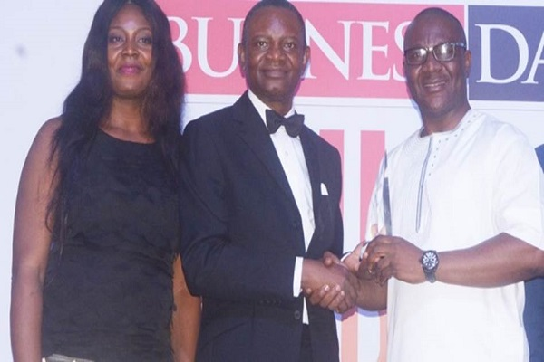 UBA Wins Best Bank In Support Of Real Sector At Banking Awards