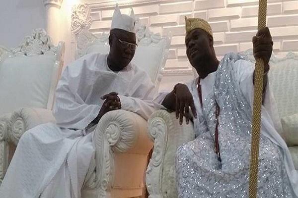 Gani Adams Seeks Equal Attention For Traditional Religion