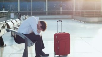 Six Things To Do When You Miss Your Scheduled Flight