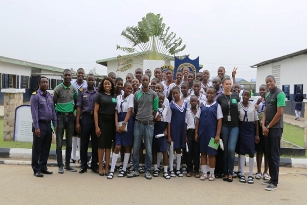Heritage Bank Deepens Financial Literacy in Children