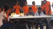 Jumia Food Delights Fans With Eating Contest