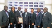 PHOTO NEWS: CIBN accredits Keystone Bank Training Academy