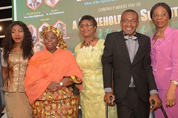 Experts, Parents, Lagos Partner to Tackle Disability In Children