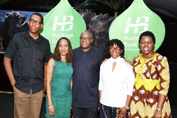 Heritage Bank Hails IFCOD Use Of Art For Socio-Economic Development
