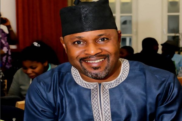 UCH Ibadan Picks Saidi Balogun as Health Ambassador