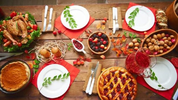 5 Holiday Eating Tips To Escape Weight Gain
