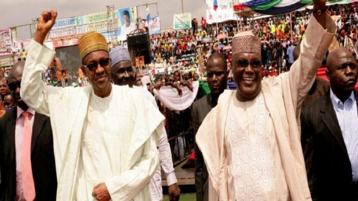 Buhari A Big Roadblock In Atiku's Way—South South Leaders