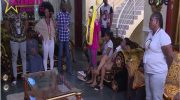 Funky Mallam Leads Two Others Out Of Celebrity Housemates Reality Show