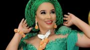 Ibinabo Marks 45th Birthday With Fabulous Pictures