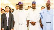 Sharing Formula Tears Obasa, Tunde Braimoh Apart?