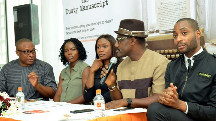 GTBank Gives Budding Writers Platform To Shine, Unveils Dusty Manuscript Contest