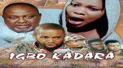 Jaiye Kuti Surprises Fans In 'Igbo Kadara'