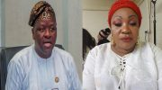 Widow Accuses Lagos Commissioner, Kehinde Bamigbetan, Of Land Grabbing
