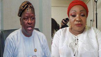 Widow Accuses Lagos Commissioner, Kehinde Bamigbetan, Of Land Grabbing