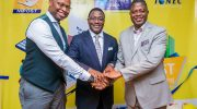Keystone Bank Partners NIPOST To Launch Agency Banking