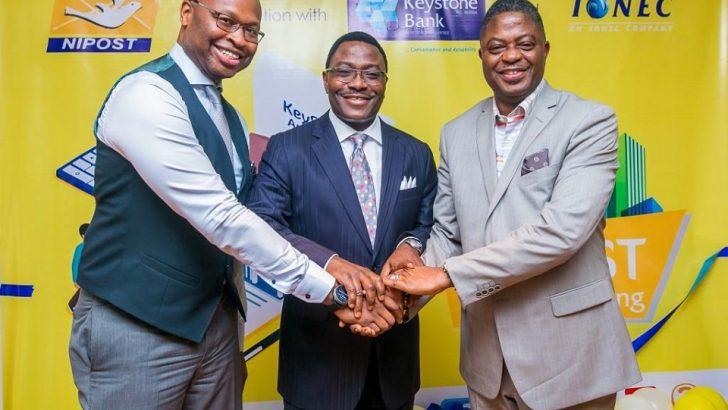 Keystone Bank Partners NIPOST To Launch Agency Banking