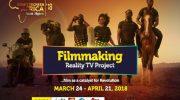 Script2Screen Africa Filmmaking Reality TV Show Begins March 24