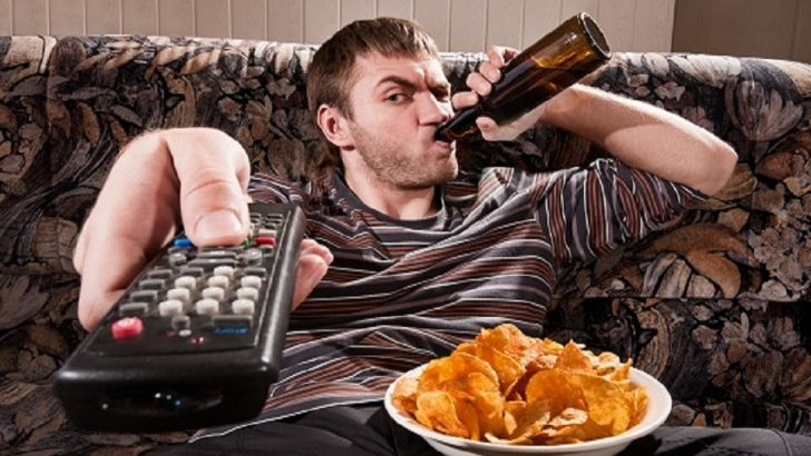 See Bad Eating Habits You Should Stop
