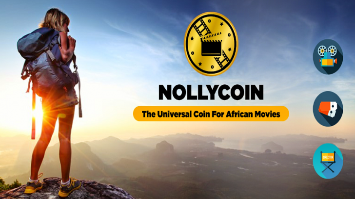 Nollycoin Closes First Round of ICO