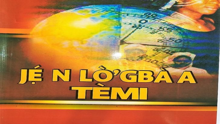 Ládélé's Classic Yoruba Literatures Return To Bookshelf