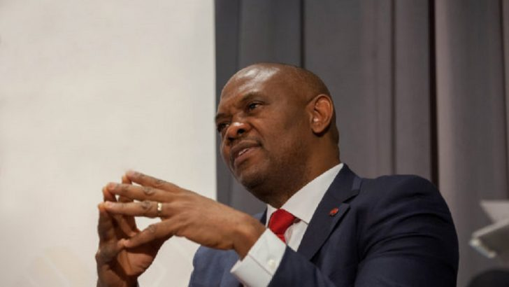 Elumelu Opens Digital Economy For Africa Forum With World Bank President, LinkedIn CEO