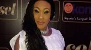 Eucharia Anunobi Shops For New Husband