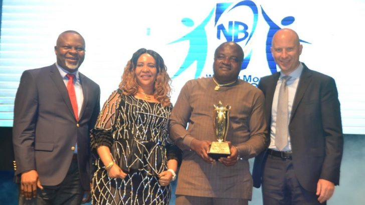 Nigerian Breweries Rewards Distributors, Promises Consumers Exciting Times